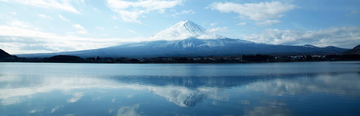 Mount Fuji | 富士山 | Fuji-san